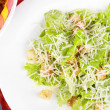 Caesar salad — Stock Photo #10218903