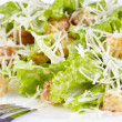 Caesar salad — Stock Photo #10251847