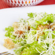 Caesar salad — Stock Photo #10329359