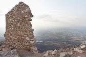 Acrocorinth — Stock Photo
