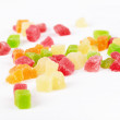 Candied fruit — Stock Photo #8901147