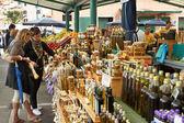 Market — Stock Photo