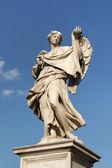 雕塑雕像 — 图库照片
