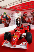 Ferrari — Photo