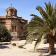 Byzantine Church Holy Apostles of Solakis — Stock Photo #9235589