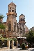église d'ayia paraskevi — Photo