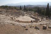 Theatre of Dionysus — Stock Photo