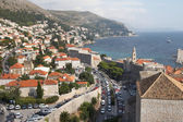 Dubrovnik — Stock Photo