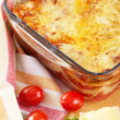 Lasagna — Stock Photo #9719533