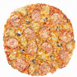Italian cuisine. Pizza — Stock Photo