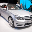 Mercedes C-Class — Stock Photo #7995279