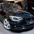 BMW 118i — Stock Photo