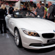 BMW Z4 sDrive28i - Foto de Stock
