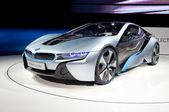 BMW i8Concept Car — Stock Photo
