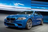 BMW M5 — Stock Photo