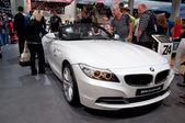 BMW Z4 sDrive28i — Stock Photo