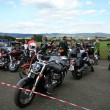 Stock Photo: Motorcycle Events