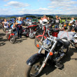 Motorcycle Events - Stock fotografie