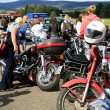 Motorcycle Events - Stock Photo