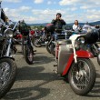 Постер, плакат: Motorcycle Events