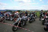 Motocykl události — Stock fotografie