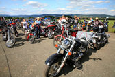 Motorcycle Events — Stock Photo