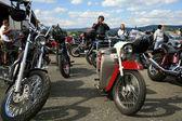 Eventos de moto — Foto Stock
