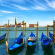 Romantic Venice — Stock Photo