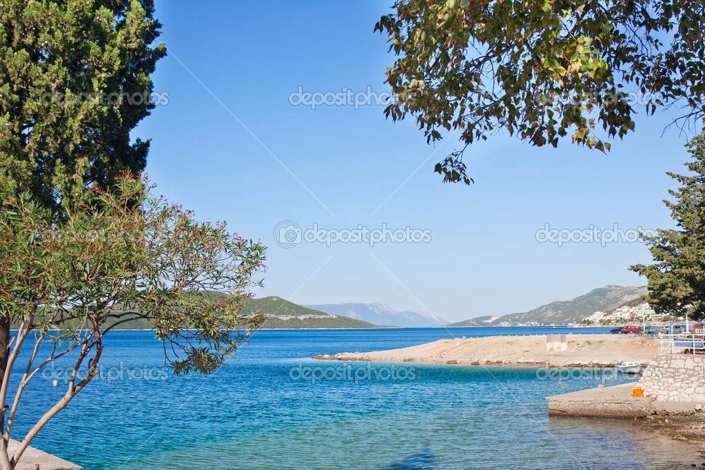 Adriatic Coast Croatia Adriatic Coast Croatia Photo by Majafoto