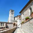 SFrancesco, Assisi — Stock Photo #9174994