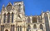 York Minster in York, England. — Stock Photo