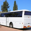 Stockfoto: Bus Travel