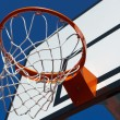 Basketball — Stock Photo #8017023