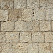 Background of stone wall — Stok fotoğraf