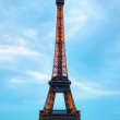 Eiffel Tower — Stock Photo #8957344