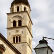 Stock Photo: Bell tower in Dubrovnik