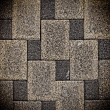 Stone mosaic — Stock Photo