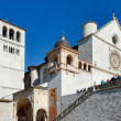 San Francesco, Assisi - Stock Photo