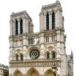 Notre Dame de Paris — Stock Photo #9150938