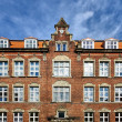 Old brick architecture - Foto de Stock  