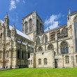 Catedral de York — Foto Stock