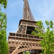 Eiffel Tower in Paris — Stock Photo #9461604