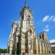 Cathedral in York — Stock Photo #9472361