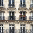 Architecture in Paris — Stock Photo #9649029