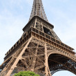 The Eiffel Tower in Paris — Stock Photo #9680143