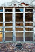 Windows — Foto Stock