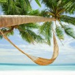 Hammockhammockhammock — Stock Photo