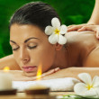 Massagemassage — Stock Photo #10641760