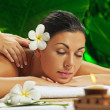Beauty and spa — Stock Photo #10641933