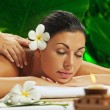 Stock Photo: Beauty and spa
